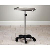Clinton 5-Leg Space Saver Instrument Stand