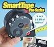 As Seen on TV Digital Tape Measure- 25' Smart Tape Pro