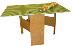 Arrow Sewing Cabinet Pixie Sewing Cutting Table - Green (Folding Cutting Table compare prices)