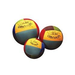 Buy 24 Omnikin Multicolor Ball by SPORTTIME