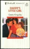 img - for Daddy'S Little Girl (Silhouette Romance) book / textbook / text book