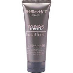ファーマアクト メンズ薬用洗顔フォーム 130g