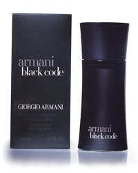 Armani Code By Giorgio Armani For Men. Eau De Toilette Spray 2.5Oz Tester.