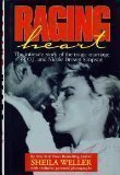 img - for Raging Heart: The Intimate Story of the Tragic Marriage of O.J. and Nicole Brown Simpson by Sheila Weller (1995-03-01) book / textbook / text book