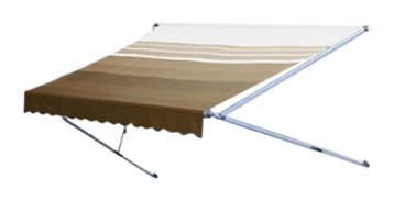 Dometic 848EA25.400B 8500 Patio Awning