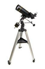 Levenhuk, Inc. 30075 Skyline PRO 80 MAK Telescope