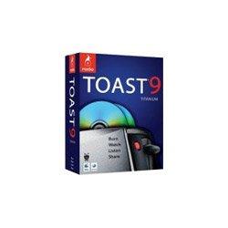 TOAST 9 TITANIUM (MAC 10.4.8 OR LATER,UB)