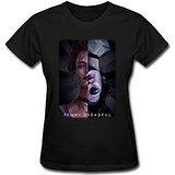 Women's Penny Dreadful Poster Spy T Shirt