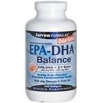 Jarrow Formulas - Epa-Dha Balance (Odorless) 240 Softgels (Pack Of 5)