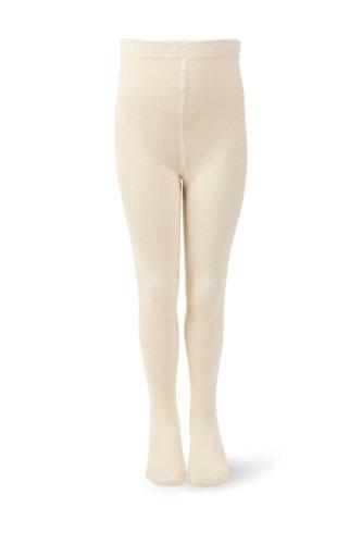memorex-medias-lisa-para-bebe-talla-6-12m-talla-inglesa-color-beige
