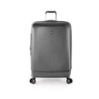 Heys – Crown Smart Portal Grau Trolley mit 4 Rollen Medium online kaufen