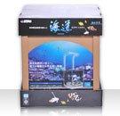 海道 システム水槽 60hz(関西用)キャビネットは別売