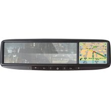 RYDEEN REAR VIEW MIRROR NAV/MONITOR