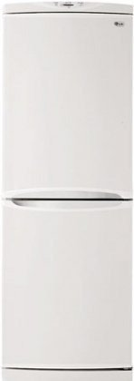 LG Electronics LRBP1031W 10 Cu. Ft. Refrigerator