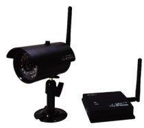 キャロットシステムズ 防水・防塵デジタル無線カメラ AT-2730WCS