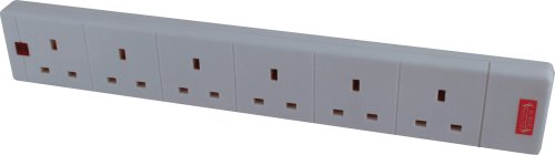 accessory-agents-aa6ssoc2m-6-socket-2m-surge-protected-ext-lead