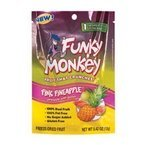 Funky Monkey Dried Fruit (12 Pack)