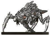 D & D Minis: Kruthik Hive Lord # 50 - Demonweb - 1