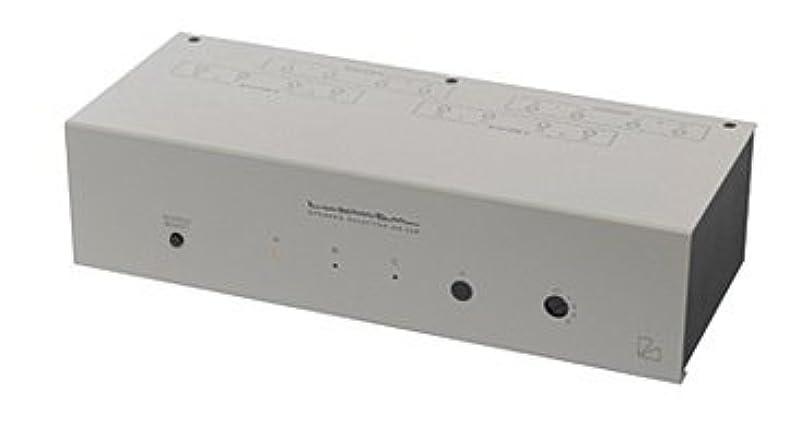 룩스 맨 LUXMAN () AS-50R 스피커 selector