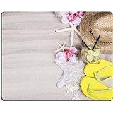 MSD-Tappetino per mouse in gomma naturale, gioco foto ID: Summer concept 37740069 Summer accessori