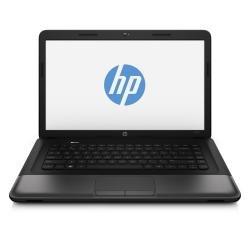 HP 650, Notebook Processore Celeron Dual-Core 1.80 GHz, HDD 500 GB, RAM 4 GB
