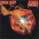 Return to Fantasy by Uriah Heep (1999-10-26)