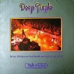 DEEP PURPLE MADE IN EUROPE VINYL DEEP PURPLE 1976