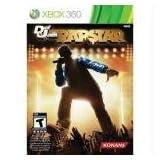 Def Jam Rapstar 360 30091 By: Konami XBox 360 Games
