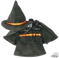 Webkinz Clothes - Witch Costume