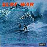 "Surf War - The Battle Of The Surf Groupsvon ""Various [Sundazed Music]"""