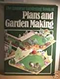 img - for THE AMATEUR GARDENING BOOK OF PLANS AND GARDEN MAKING. book / textbook / text book