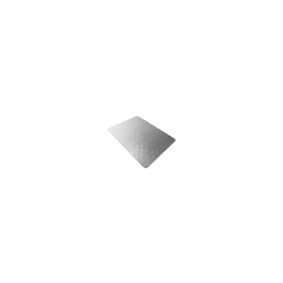 Floortex 118923ER   Polycarbonate Chair Mat, 47 x 35