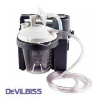 DeVilbiss Vacu-Aide Homecare Stationary Suction Machine
