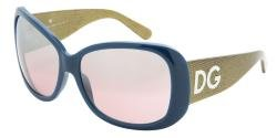 D&g Dolce Gabbana Sunglasses Dg 4033 Color: 848/7e