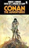 Conan the Adventurer ((Conan, Volume 5)) (0722147244) by Robert E. Howard