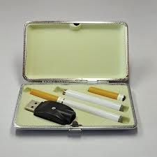 Electric Cigarette Case