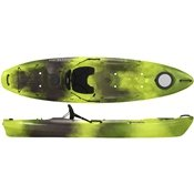 9350165031 Perception Kayak Pescador Moss Camo Kayak from Confluence Kayaks