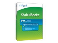 QuickBooks Pro 2013 - 3 User