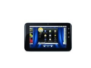 Click to buy DELL STREAK5-16GRAY Dell Streak 5 Wi-Fi 16GB 5.0 Tablet 1GHz nVIDIA Tegra T20 Camer - From only $220.07