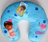 Disney Doc McStuffin's Travel Pillow