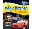 The Magic Kitchen Cookbook (Disney)