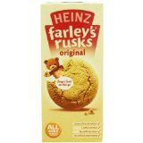 FARLEYS RUSKS ORIGINAL 9