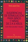 img - for Sugerencias de Estimulacion Para Ninos y Ninas (Spanish Edition) book / textbook / text book