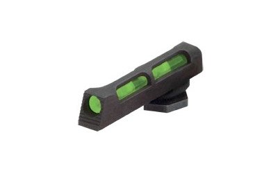 HIVIZ GL2014 Glock Interchangeable LITEWAVE Front Handgun Sight by HIVIZ