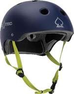 Pro Tec Protec (cpsc) Matte Blue Medium Classic Skate Helmets at Sears.com