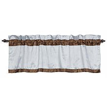 CoCaLo Preston Window Valance