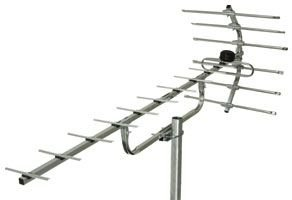DD03 DEDICATED DIGITAL/FREEVIEW UHF OUTDOOR AERIAL