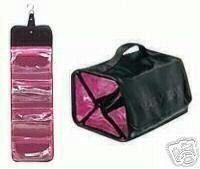 Mary Kay Roll Up Travel Bag