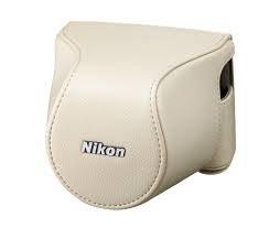 Nikon1 J3/S1用 ボディーケースセット CB-N2200 (ベージュ)