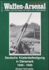 img - for Deutsche K stenbefestigungen in D nemark 1940 - 1945. book / textbook / text book